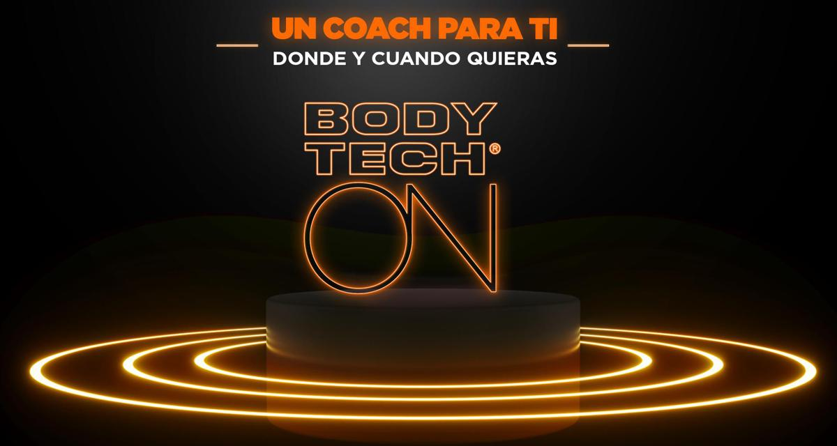 BODYTECH ON